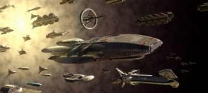 battlestar galactica test