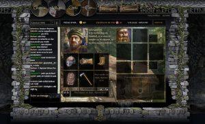 jeu de viking