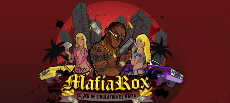 MafiaRox