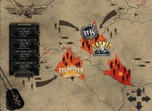 jeu de guerre gratuit