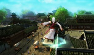 Deplacement age of wulin