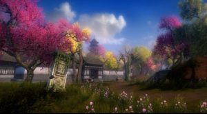 Test age of wulin