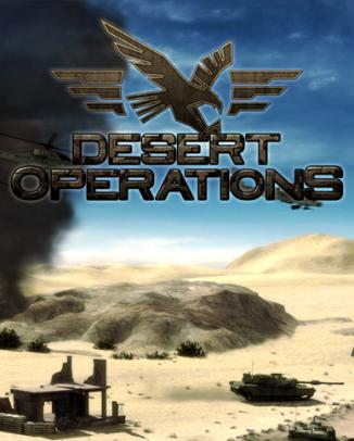 Test Desert Operation