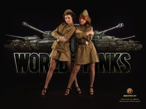 soldat world of tank