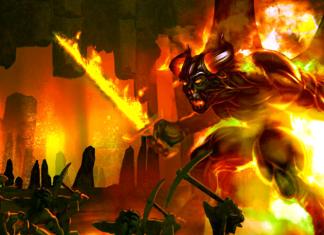 test Goblin Keeper