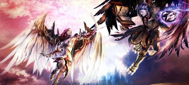 Aion : The Tower of Eternity
