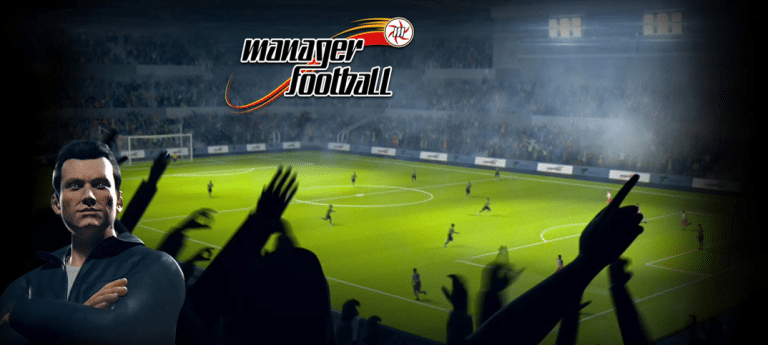 Goal United / Manager Football 2015