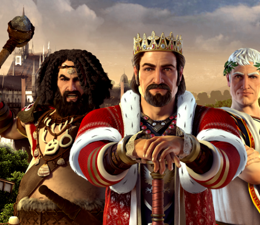 forge of empires test
