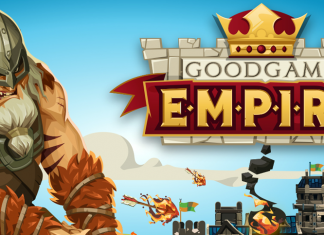 avis good game empire