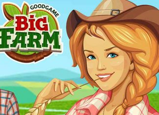 big farm test