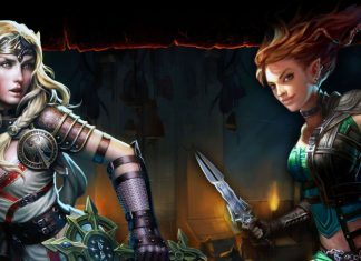 mmorpg neverwinter