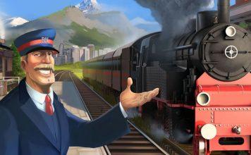 rail nation jeu par navigateur