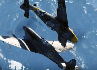 test war thunder