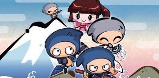 jeu de ninja