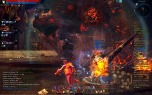 gameplay tera online