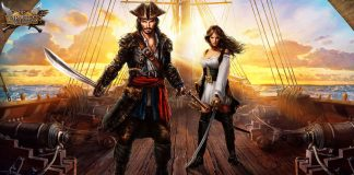 pirate tides of fortune avis