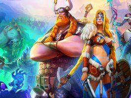 nords heroes