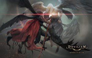 histoire devilian
