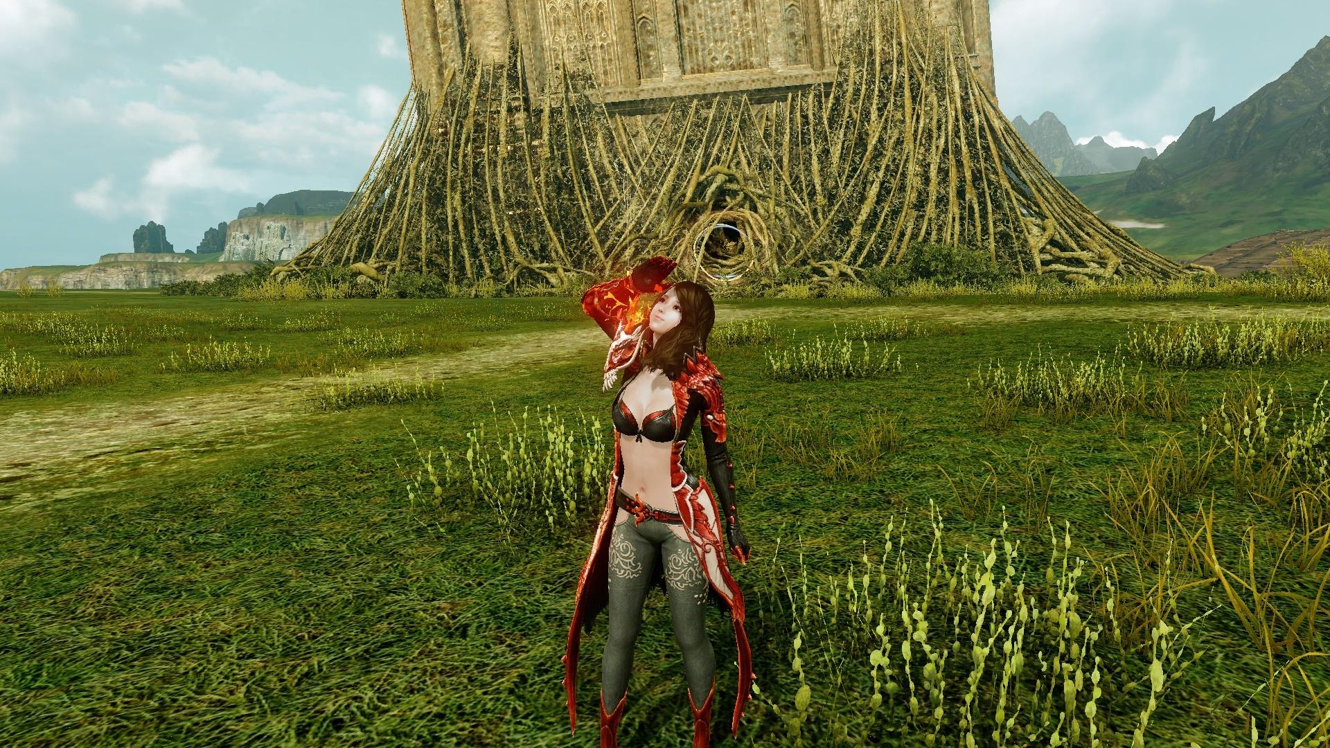 Archeage - Test et avis du MMORPG - Blog Jeu