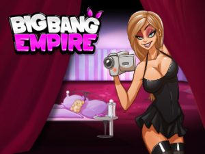 test big bang empire