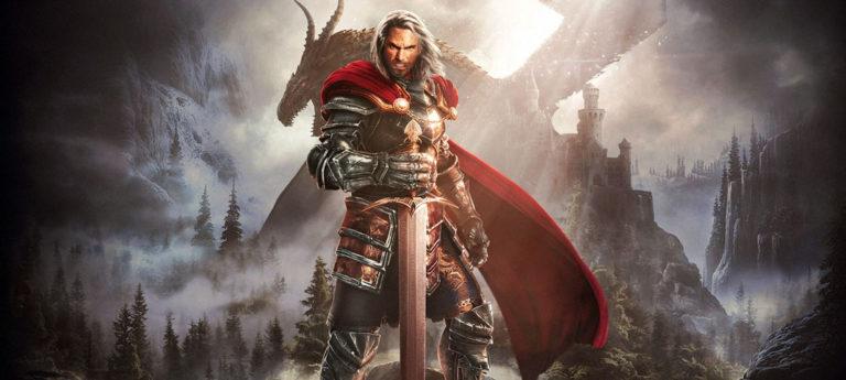 Stormfall – Age of War