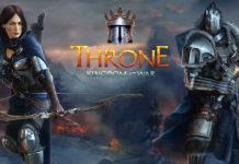 throne jeu