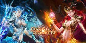 test dragon awaken