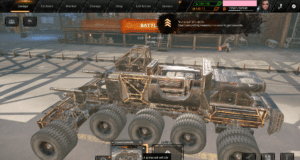 craft crossout