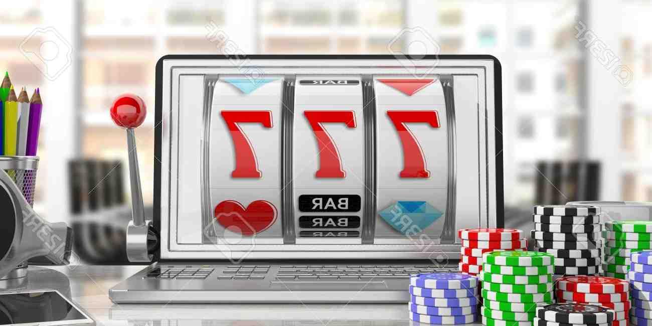 Que sont les sites de jeux d'argent?